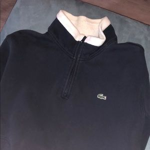Lacoste pull over!
